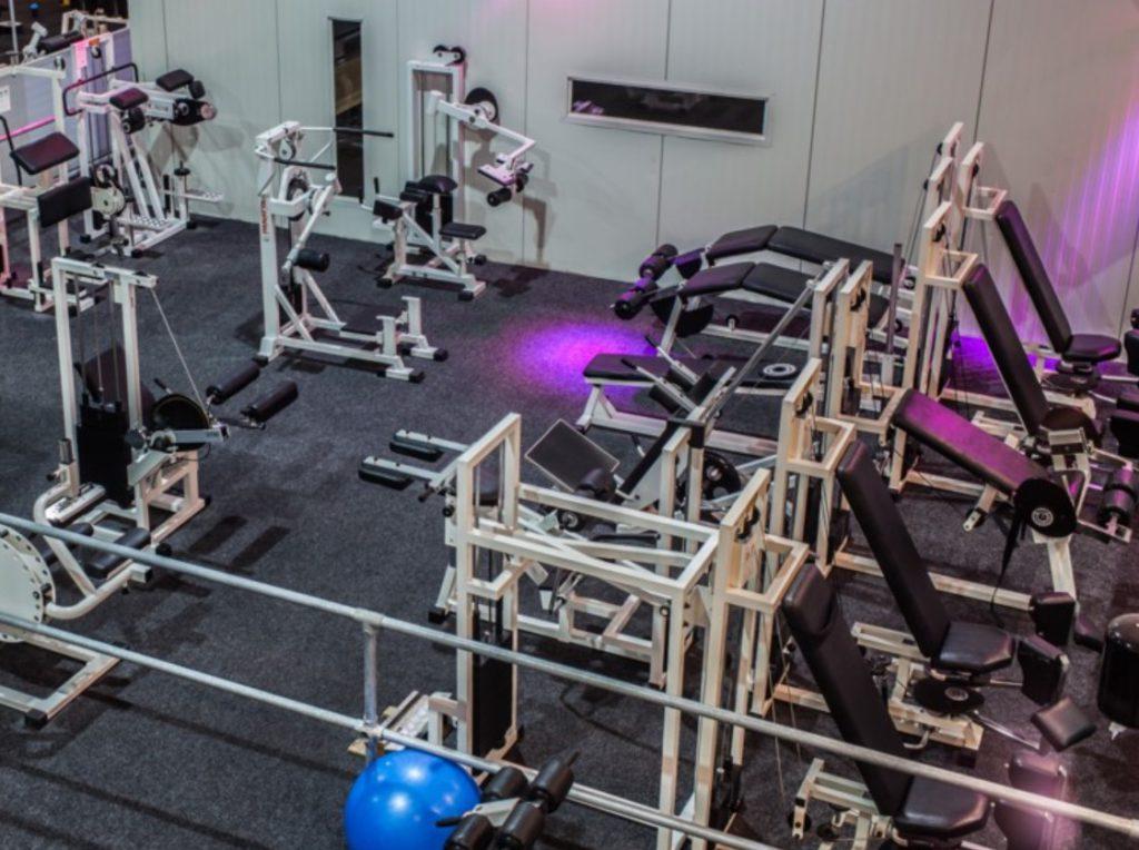 Sportschool en fitness tips